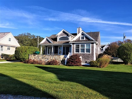 West Yarmouth Cape Cod vacation rental - Beautiful home - inside and out