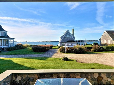 West Yarmouth Cape Cod vacation rental - Beautiful View of Lewis Bay