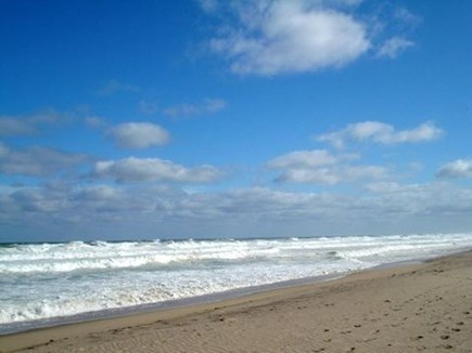 Wellfleet Cape Cod vacation rental - Newcomb Hollow- Only 2 miles to my favorite Ocean Beach