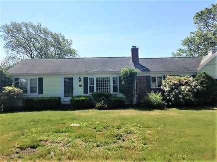 West Yarmouth Cape Cod vacation rental - Yarmouth Vacation Rental ID 13917
