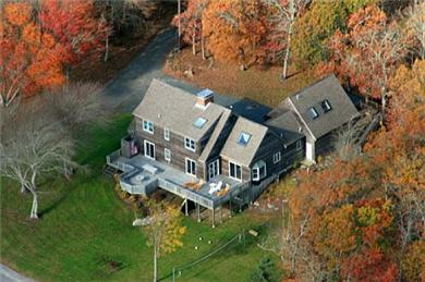 Harwichport Cape Cod vacation rental - Harwich Vacation Rental ID 13929