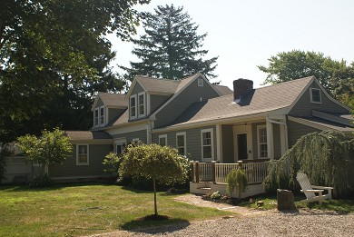 Click here to see a video of this Osterville vacation rental.