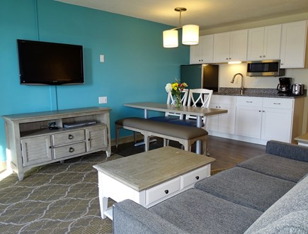 South Yarmouth Cape Cod vacation rental - 2020 remodel includes new kitchen, furniture, decor