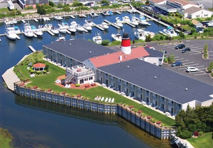 South Yarmouth Cape Cod vacation rental - Riverview Resort - Remodel 2020/2021