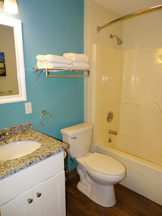 South Yarmouth Cape Cod vacation rental - Bathroom
