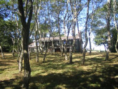 Wellfleet Cape Cod vacation rental - Locust Grove
