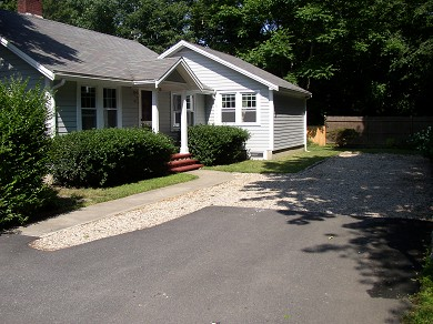 Falmouth Village Cape Cod vacation rental - Falmouth Vacation Rental ID 13998