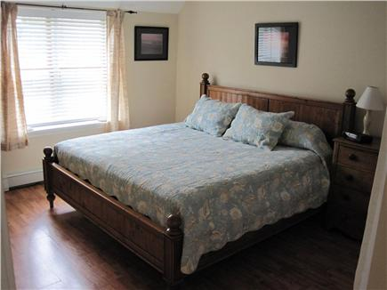 Chatham Cape Cod vacation rental - Enjoy your holiday on this King Bed!