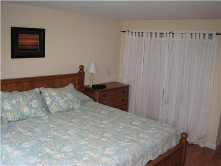 Chatham Cape Cod vacation rental - Bedroom w/ full length closet