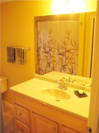 Chatham Cape Cod vacation rental - Full Bath, New Vanity & Sink/Faucet