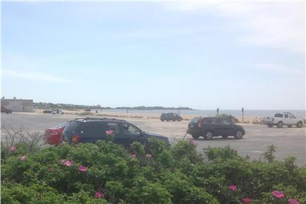 West Hyannisport Cape Cod vacation rental - Beautiful Craigville Beach is just a 9 minute walk