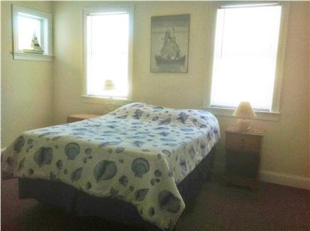 West Hyannisport Cape Cod vacation rental - Bedroom- 2 has double bed, and adjoins a shared full bath