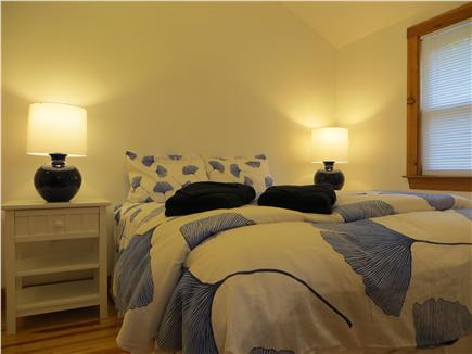 Kingston MA vacation rental - A bedroom so cool, the furniture dropped out of school!!!