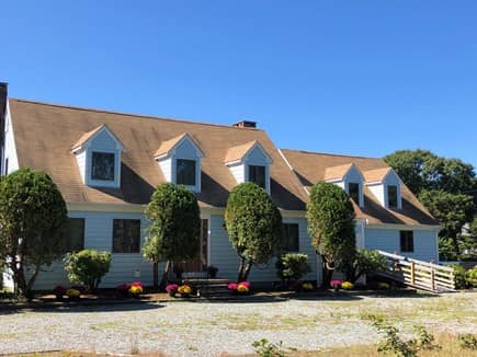 Eastham Cape Cod vacation rental - Walk to Great Pond or Bay Beach - Huge Family Home with AC/WiFi