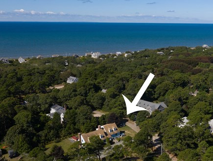 Eastham Cape Cod vacation rental - One block from bay beach Kingsbury beach!