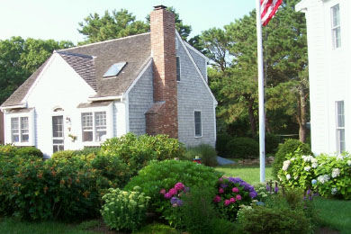 New Seabury/ Popponesset New Seabury vacation rental - New Seabury Vacation Rental ID 14100