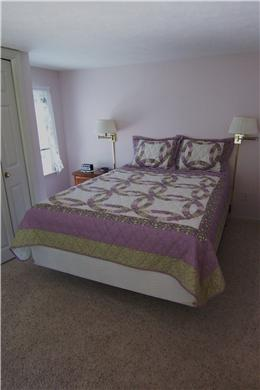 New Seabury/ Popponesset New Seabury vacation rental - Master bedroom