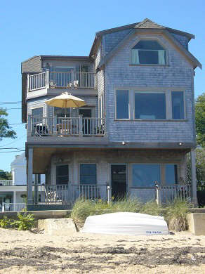 Provincetown Cape Cod vacation rental - Provincetown Vacation Rental ID 14109