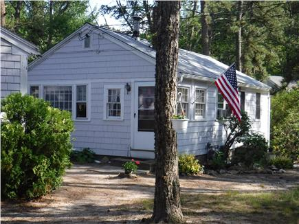 South Dennis Cape Cod vacation rental - Cozy Cape Cod Cottage in South Dennis - Mid Cape
