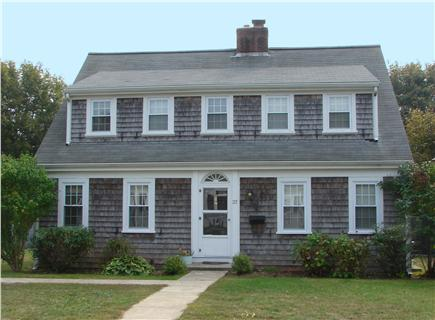 Hyannis Cape Cod vacation rental - Hyannis Vacation Rental ID 14155