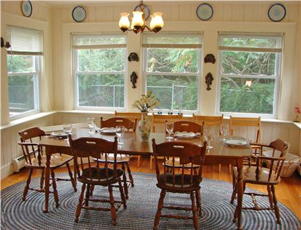 Hyannis Cape Cod vacation rental - Lots of windows and nice breezes with windows all around