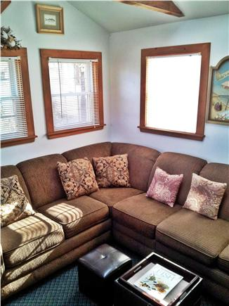 S.Yarmouth Cape Cod vacation rental - Main Living Room