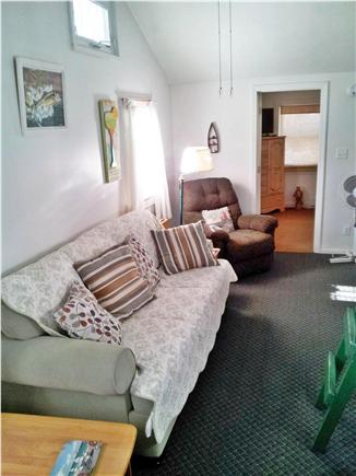S.Yarmouth Cape Cod vacation rental - Living Room