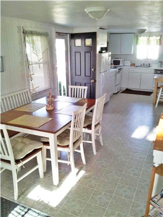 S.Yarmouth Cape Cod vacation rental - Kitchen