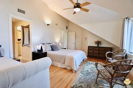 East Orleans Cape Cod vacation rental - Egret Master Suite - ensuite Bath, Queen & twin trundle bed