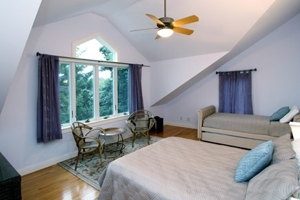 East Orleans Cape Cod vacation rental - The Egret Master Suite with Ensuite Bath, Queen & 2 twin trundles