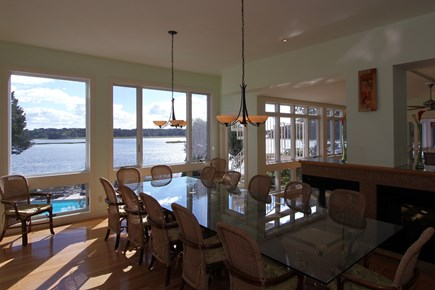 East Orleans Cape Cod vacation rental - Enjoy the stunning views