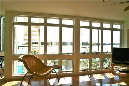 East Orleans Cape Cod vacation rental - Feels like a Boat!