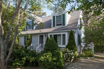 Wellfleet Cape Cod vacation rental - Charming Cape in Wellfleet