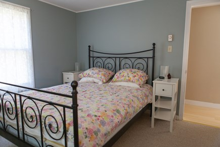 Wellfleet Cape Cod vacation rental - 1st Floor master bedroom