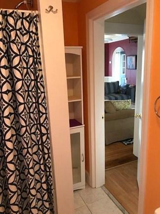 Provincetown Cape Cod vacation rental - Wonderfully Bright Bathroom!