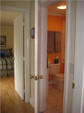 Provincetown Cape Cod vacation rental - Wonderfully Bright Bathroom!