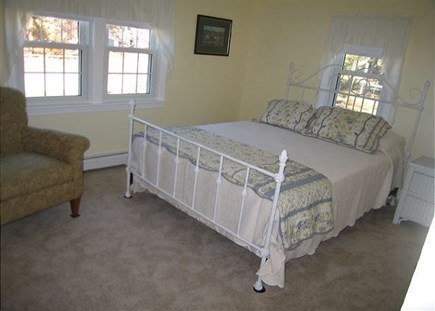 Dennis Cape Cod vacation rental - Master Bedroom