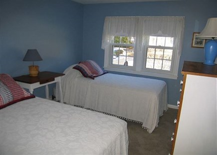 Dennis Cape Cod vacation rental - Bedroom #3
