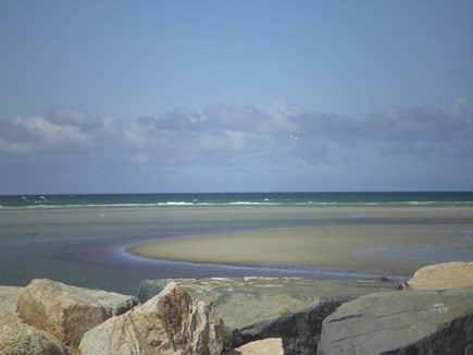 Dennis Cape Cod vacation rental - Chapin Beach