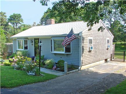 Chatham Cape Cod vacation rental - Chatham Vacation Rental ID 14456