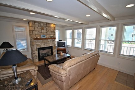 Plymouth Ma. MA vacation rental - Living Room