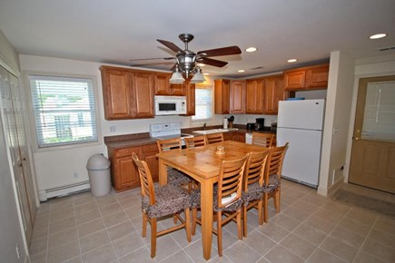 Plymouth Ma. MA vacation rental - Kitchen