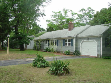 East Dennis/Scargo Hill Cape Cod vacation rental - Dennis Vacation Rental ID 14489