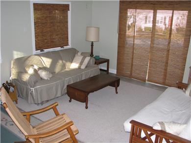 East Dennis/Scargo Hill Cape Cod vacation rental - Huge Family Room / Sun Room