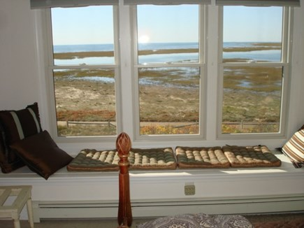 Wellfleet Cape Cod vacation rental - View from main bedroom
