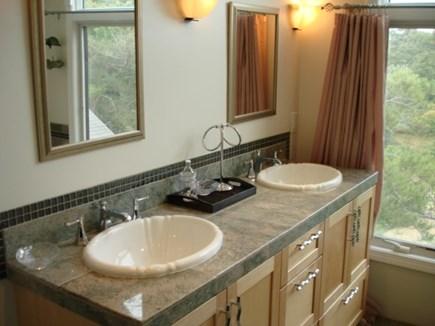 Wellfleet Cape Cod vacation rental - Remodeled bathroom