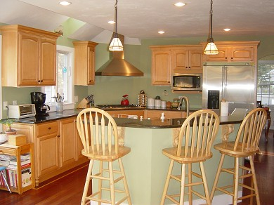 Orleans Cape Cod vacation rental - Gourmet kitchen with all the amentities