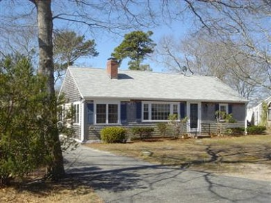 West Dennis Cape Cod vacation rental - Dennis Vacation Rental ID 14514