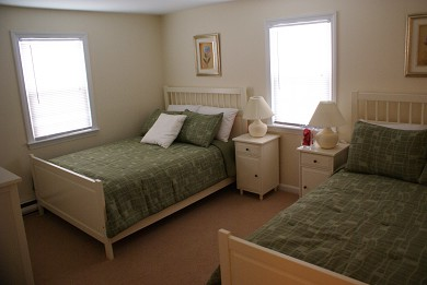 West Dennis Cape Cod vacation rental - Second Bedroom