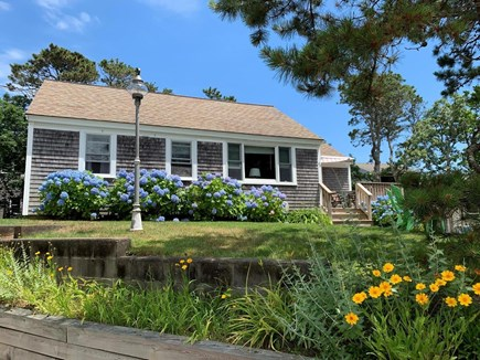 Chatham Cape Cod vacation rental - Chatham Vacation Rental ID 14533